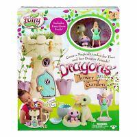 My Fairy Garden - Dragones' Tower Garden Juguete