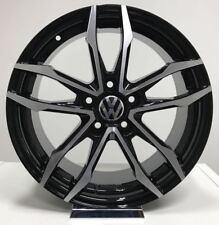 """Llantas de aleación Volkswagen Golf 5 6 7 Passat Scirocco Tiguan De 17"""" OFERTA"""