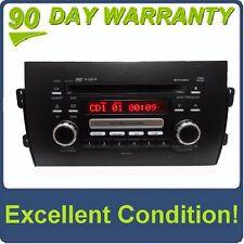 SUZUKI SX4 XM Satellite Radio Stereo 6 Disc Changer MP3 CD Player OEM CLCC04