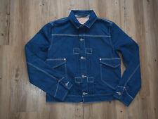 LEVIS 79991 (0001) PLEATED CINCH BACK JACKET GR. L