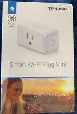 TP-LINK HS105 Outlet Kasa Smart Wi-Fi Plug Mini