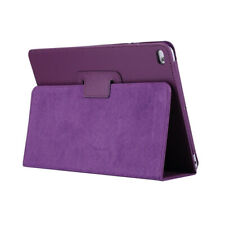 Folding Folio PU Leather Case Smart Cover for iPad Mini 12345 Air1/2 iPad 2/3/4