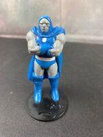 Burger King Cupholder Darkseid DC Comics Loose Figure 1988