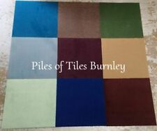 Carpet Tiles Various Soft  Cut Pile UK Brand All New £25 per box of 18 Delivered