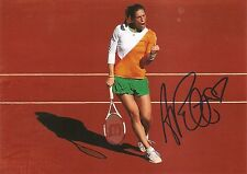 Andrea Petkovic Germany Tennis 5x7 Photo Signed Auto