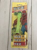 Vintage Marvel Hulk Pez Dispenser