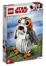 Lego Star Wars Porg (75230)