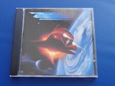 ZZ TOP - AFTERBURNER , CD Heavy Metal Sammlung #84