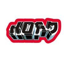 KORN - Kornbot - Aufkleber Sticker - Neu #281