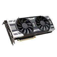 EVGA 08G-P4-6282-KB GeForce GTX 1080 8GB GDDR5X Graphics Card