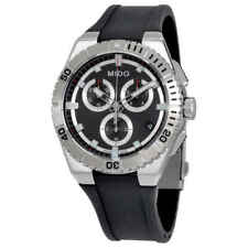 Mido Ocean Star Captain Chronograph Men's Watch M023.417.17.051.00
