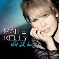 MAITE KELLY - WIE ICH BIN   CD NEU