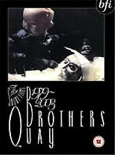 The Quay Brothers: The Short Films 1979-2003 DVD (2006)