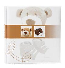 Goldbuch Baby / Kinder Einsteckalbum Trendbär  für 200 Bilder 10x15 cm 17255***