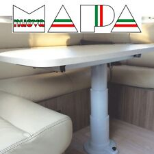 Nuova Mapa Telescopic & Adjustable Table Leg - Caravan, RV, Motorhome