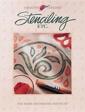 Stenciling Etc. by Cy Decosse Inc