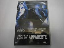 VERITA' APPARENTE -FILM IN DVD ORIGINALE-visitate il negozio COMPRO FUMETTI SHOP