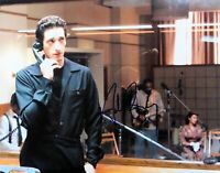 Adrien Brody Autographed 11X14 Photo Cadillac Records in Studio PSA J44441