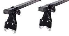 Vauxhall Astra Hatchback (09-16) Roof Bars PO 120cm (Pair of)