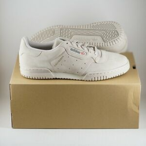 adidas Yeezy Powerphase Calabasas Clear Brown Size 10 Men's NEW DS FV6126