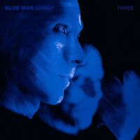 BLUE MAN GROUP - THREE  CD NEU