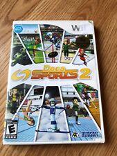 Deca Sports 2 (Nintendo Wii, 2009) Cib Game H2