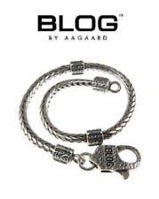 Blog Aagaard Links Silver Bracelet 16cm Child- Teen Jewellery Gifts