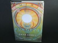 The Planets by Dava Sobel. 1st/1st HCDJ 2005.