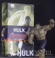"""Crazy Toys Marvel Universe Avengers Age of Ultron The Incredible Hulk Figure 10"""""""