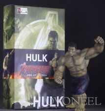 Crazy Toys Marvel Universe Avengers Age of Ultron Hulk Figure 10""