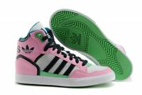 Adidas Extaball Scarpa Sneakers Unisex col Rosa tg varie | -30% OCCASIONE |