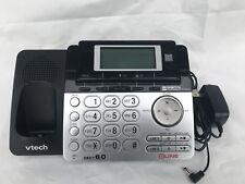 Vtech VT-DS6151 2-Line EXPANISON HANDSET MAIN BASE W/AC FOR  VT-DS6151 DECT6.0