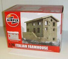 Airfix A75013 - Italian Farmhouse         Undecorated Resin Model           1:76