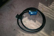 SAAB SRS AIRBAG BREAKOUT BOX TEST CABLE