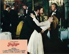Yes Giorgio movie poster - Luciano Pavarotti movie poster # 3 - 11 x 14 inches