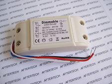 DRIVER DIMMERABILE DIMMABILE LED 6 7 8 9 x 1w INPUT 100~260V VARIATORE LUCE B4D8