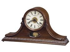 Howard Miller 635-144 (635144) Andrea Dual-Chime Mantel/ Mantle/ Shelf Clock