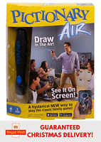 IN STOCK 1ST CLASS Pictionary Air Family Board Game Brand UK Seller Xmas Gift