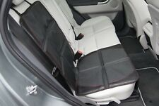 Car Booster Seat Cover Baby Child Protector Pad Chair Non-Slip Isofix Universal