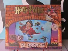 Harry Potter Quidditch The Game Board Game 2000