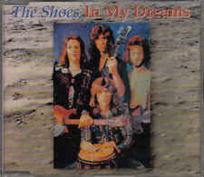 The Shoes-In My Dreams cd maxi single 2 tracks