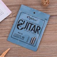 New Orphee RX17 Regular Slinky(.011-.050) Electric Guitar Strings Steel String