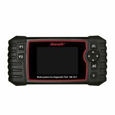 iCarsoft MB V2.0 OBD2 Diagnostic Tool Scanner for Sprinter Mercedes Benz