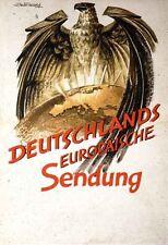 613 German World War 2 posters