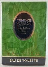 TENDRE POISON ++ CHRISTIAN DIOR ++ EAU DE TOILETTE SPLASH ++ EDT 50 ML