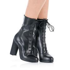 Stiefel mit ca. 6 cm Blockabsatz | high feelings