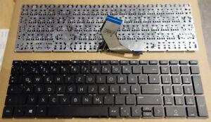 Tastatur HP 17-ca OXXX 17-ca0013ng 17-ca0217ng 17-ca0001ng QWERTZ DE Keyboard