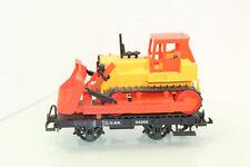 Lgb Spur G 94369 plat voiture M. Bulldozer L.G. & B. Lake Gerorge & Boulder (js8494) O