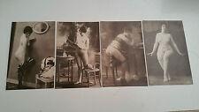 """cartoline d'autore """"Nudi d'epoca"""""""