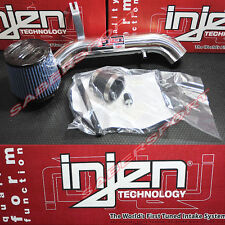 INJEN Short Ram Intake Polished for 94-01 Acura Integra LS//RS 1.8L IS1420P